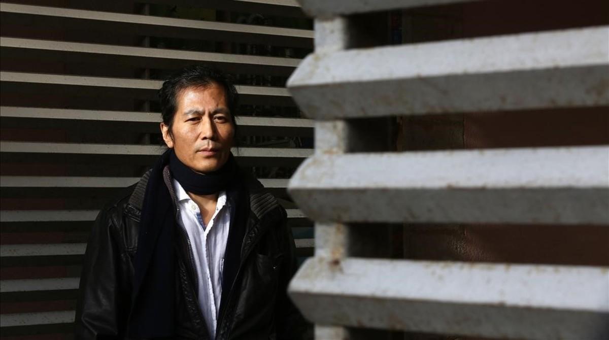 Byung-Chul Han y el budismo zen como arma anticapitalista
