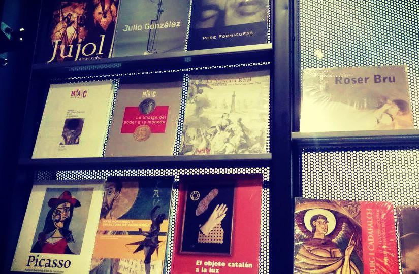 Poesía Catalana Hoy en Librería del GAM