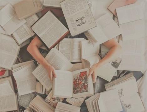 Décima: dedíquese a la lectura!