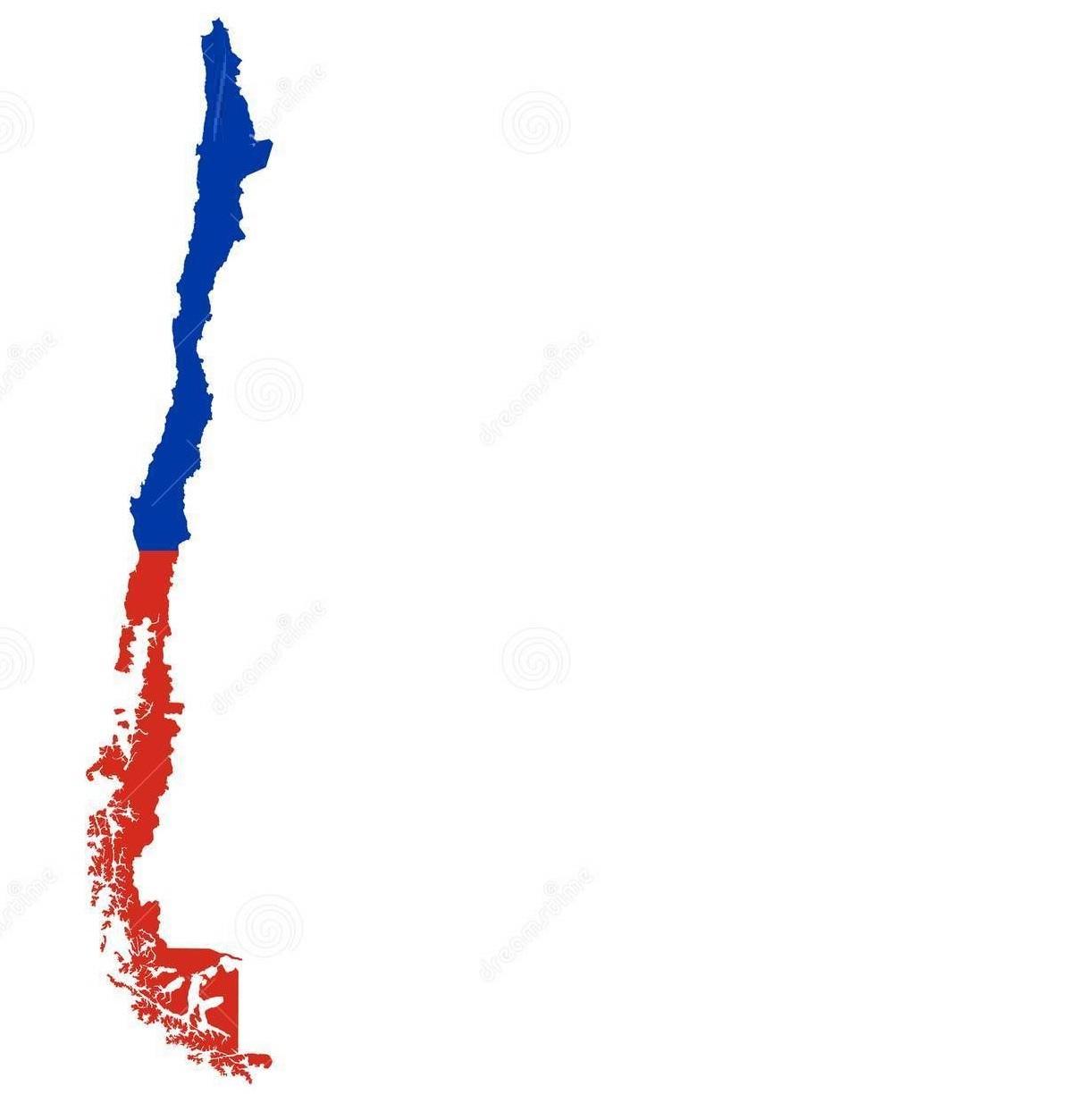 Décima:  De Chile se escribe un mapa