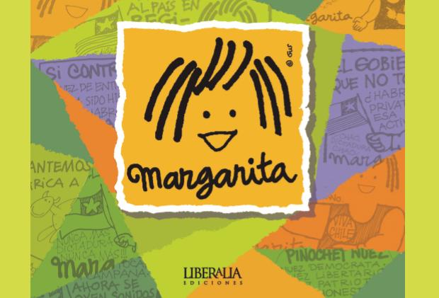 Margarita dice