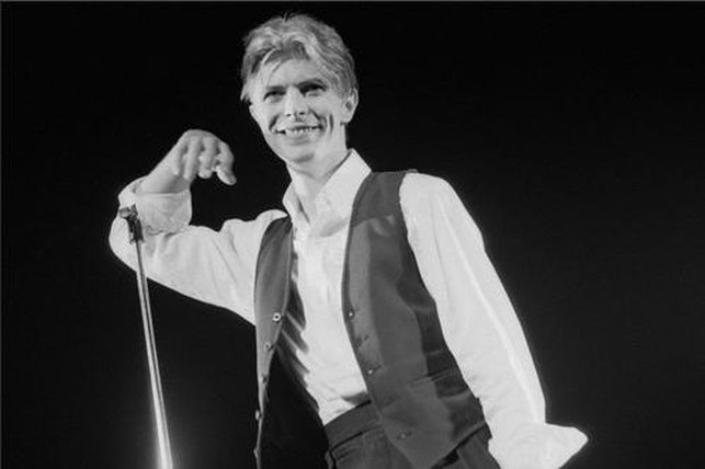 La experiencia del anhelo. Bowie, Simon Critchley