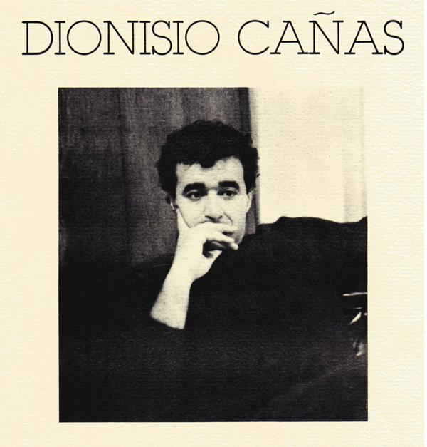DIONISIO CAÑAS. 1812-2012 Una mirada contemporánea.