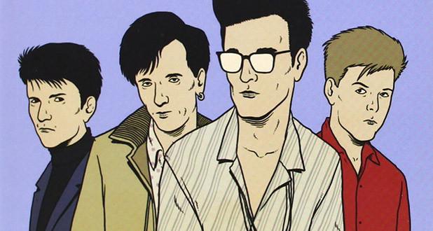 The Smiths: música, política y deseo.